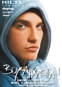 Boyahkasha, Edition 24